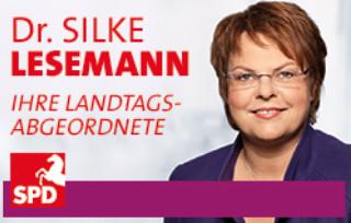 Silke Lesemann 250px